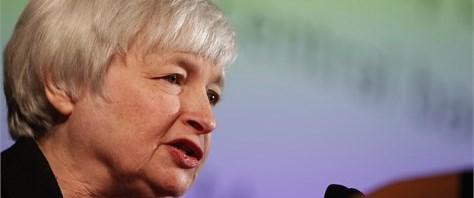 100 yıllık Fed'e ilk kadın başkan