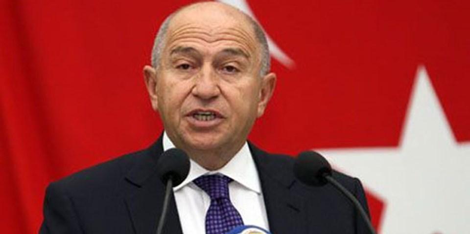Limak Holding Yönetim Kurulu Başkanı Nihat Özdemir