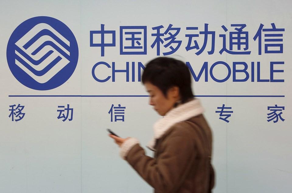 11- CHINA MOBILE