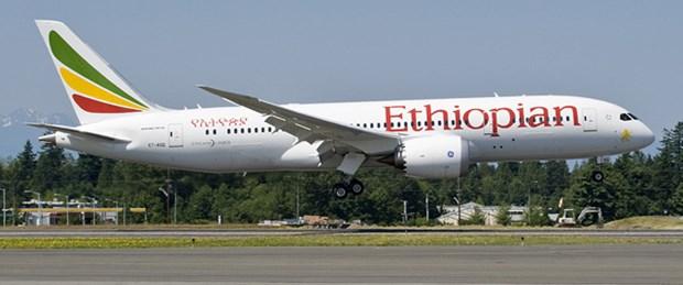 3 ay sonra Afrika şirketi uçurdu