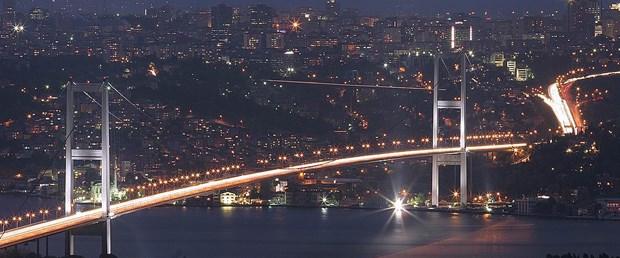 3. köprü iki katlı olacak