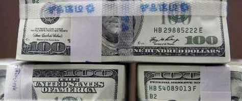 4.5 milyar dolar nereden geldi?