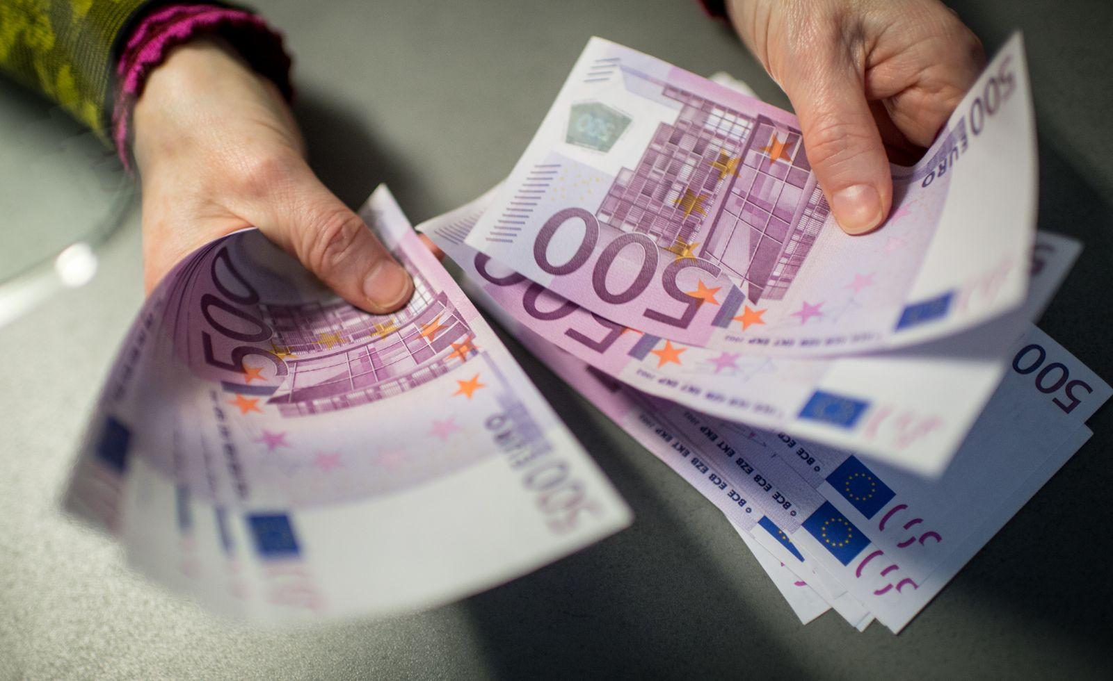 500 euronun 4 ay ömrü kaldı