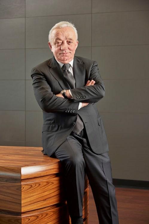 Mehmet Cengiz-Cengiz Holding Yönetim Kurulu Başkanı