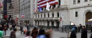 ABD ilk çeyrekte yüzde 6.1 küçüldü