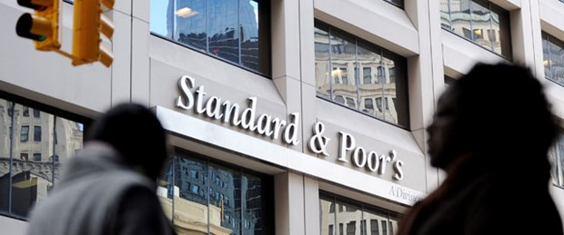 ABD S&P'ye dava açtı