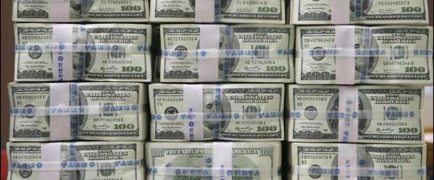 ABD'de bütçe açığı 1.7 trilyon dolar bekleniyor