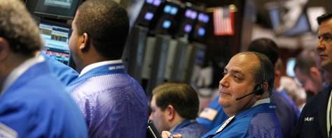 ABD'li dev bankalar stres testinden geçecek
