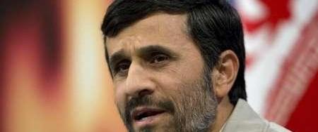 Ahmedinejad: Kapitalizm çöküşün eşiğinde