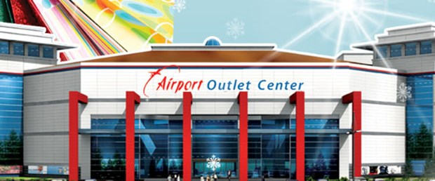Airport AVM'nin üzerine 5 yıldızlı otel yapılacak