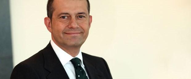 Akbank'ın yeni Genel Müdürü Binbaşgil