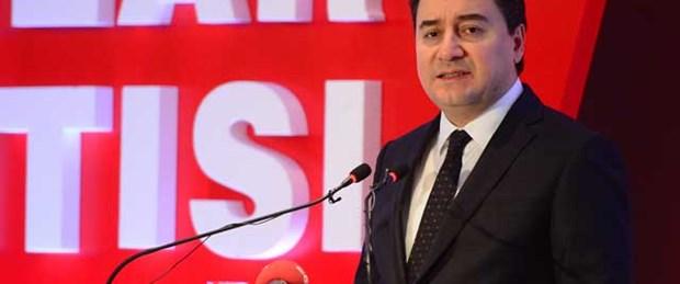 Ali Babacan: Hedef Türkiye