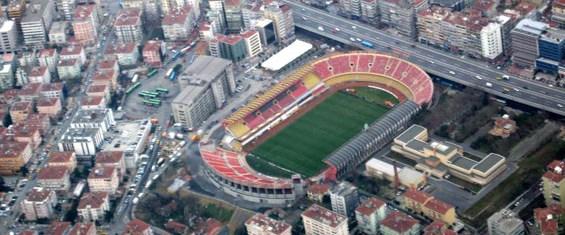 'Ali Sami Yen' 75 günde yıkılacak