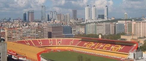 Ali Sami Yen arazisine 416.5 milyon lira