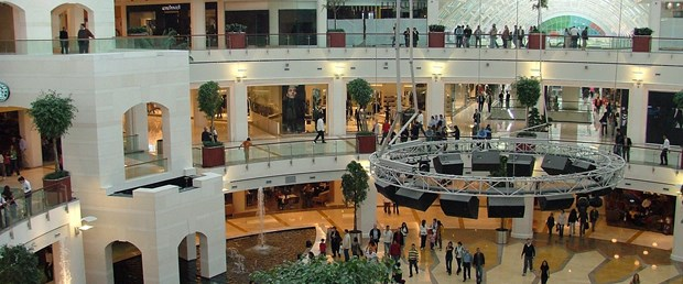Alışveriş merkezleri pazar açık kalacak