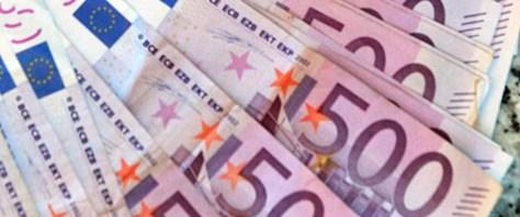 Almanya'da 55 milyar Euro'luk hesap hatası