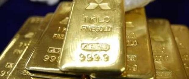 Altın fiyatları rekora doymuyor