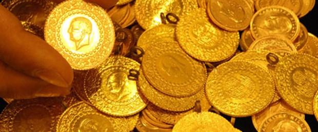 Altın ithalatı Eylül'de yüzde 644 arttı