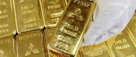 Altın rekordan rekora koşuyor