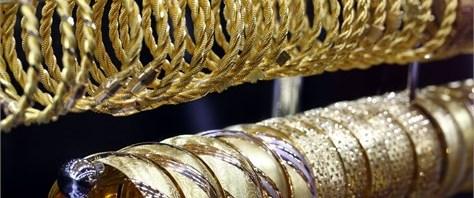 Altın toparlanıyor