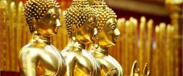 Altının yeni adresi Tayland