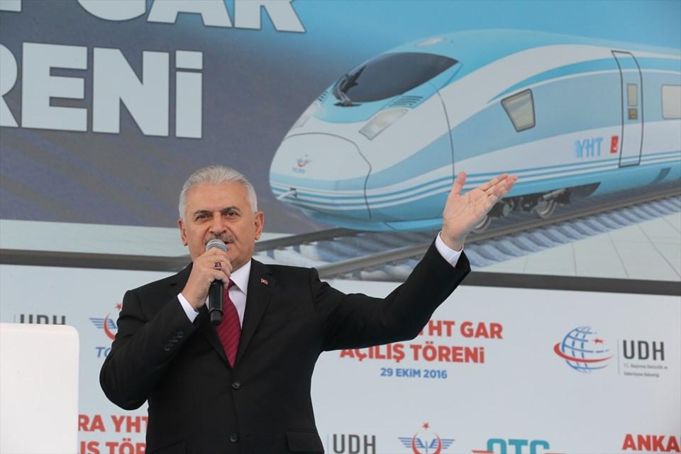 """""""BURADAN HER GÜN 150 BİN KİŞİ GELİP GEÇECEK"""""""