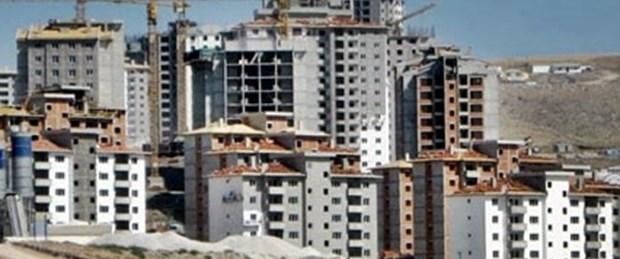 Ankara'ya uydu kent