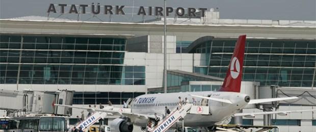 'Atatürk Havalimanı yıkılmayacak'