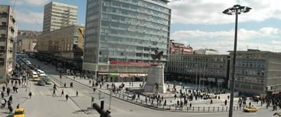 Atatürk'ün ilk uğradığı mekân