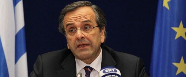 Atina'ya 31.5 milyar Euro'luk can simidi