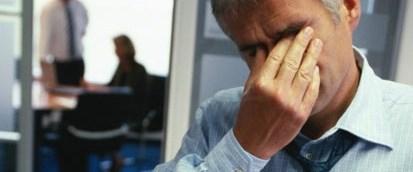 Avrupa bankalarını stres bastı!