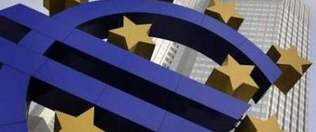 Avrupa ekonomisinde rekor daralma