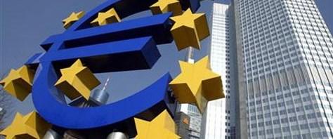 Avrupa Merkez faize dokunmadı