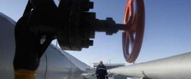 Azeri gazında anlaşma 2011 Mart'ında