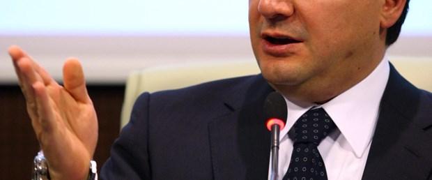 Babacan: Türkiye ekonomisi krizden çıkıyor