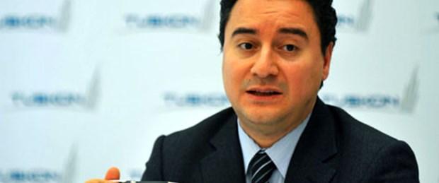 Babacan: Türkiye'ye bu yıl 1.5 milyar dolar geldi