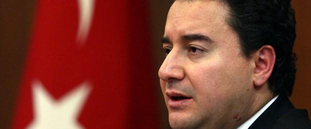 Babacan'dan 'işsizlik artıyor' yorumuna yanıt