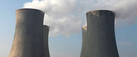 BAE de nükleer santrale talip