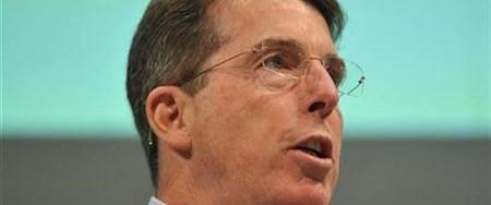 Barclays CEO'suna 10.5 milyon dolarlık prim