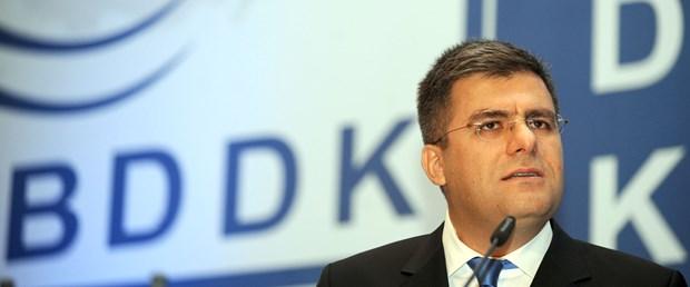 BDDK: Kârlar tampon gibi, 2008'i yakalarız
