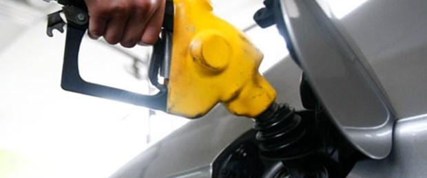Benzin tüketimi yüzde 13 azaldı