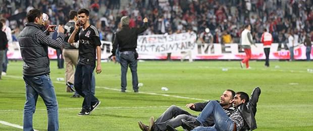 Beşiktaş'a ilk fatura: 53 milyon lira
