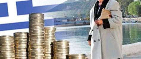 Bild: Yunanistan'da kriz yok!