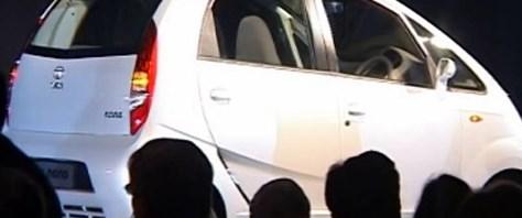 Bin 550 dolarlık arabada hayal kırıklığı