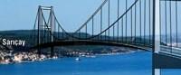 'Boğaz Köprüsü kent için tehlikeli'