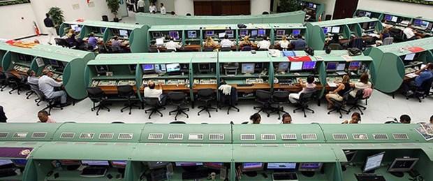 Borsa 1,5 saat gecikmeli açıldı