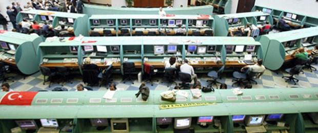 Borsa 'evet'le 62 bini aştı, rekor kırdı