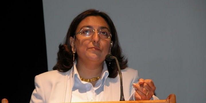 Yeni BaşkanProf. Dr. Erişah Arıcan