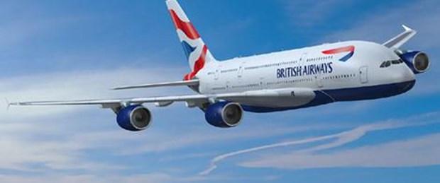 British Airways 1200 kişiyi çıkarıyor
