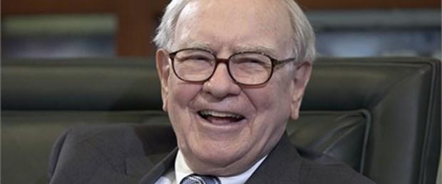 Buffett'tan genç yatırımcılara tavsiye